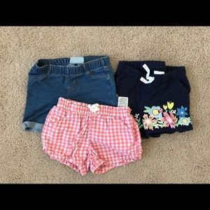 Other - Shorts size 3t lot of 3